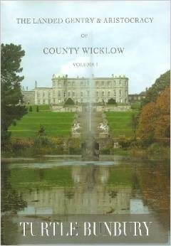 Wicklow Cover